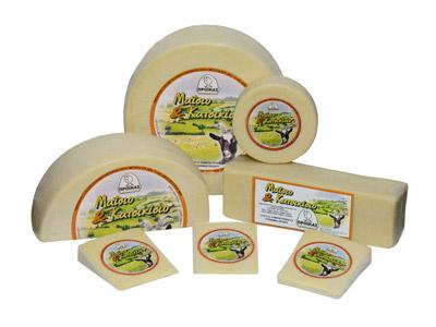 Μαϊσιο κατσικίσιο τυρί