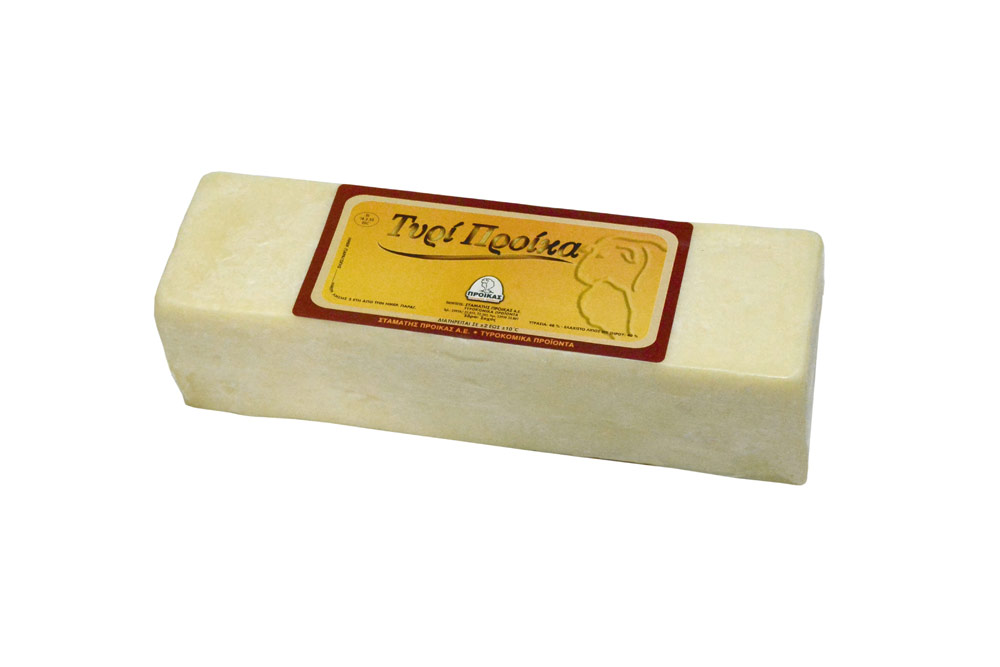 τυρί Προίκα